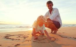 Lá thư cha gửi con trai: Hãy trở thành người đàn ông như con mong muốn nhưng đừng quên lời cha dặn