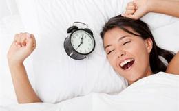 Làm thế nào để bạn có thể thức dậy sớm mà vẫn tỉnh táo?