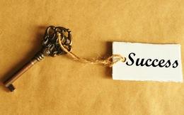 """Răm rắp làm theo """"những bí quyết để thành công"""", đừng trách tại sao bạn luôn thất bại!"""
