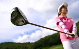 Đây là 5 lý do khiến phái đẹp muốn chơi golf ngay hôm nay