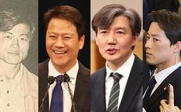 """Ê kíp """"ưa nhìn"""" quanh tân tổng thống Hàn Quốc"""