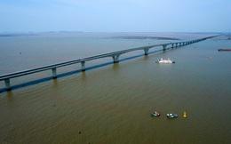 Cầu vượt biển dài nhất Việt Nam mắc khiếm khuyết kỹ thuật nghiêm trọng thế nào?
