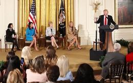 Chuyện về những người phụ nữ trong chính quyền Tổng thống Trump