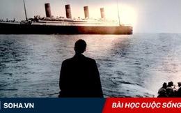 Giấu kín nửa đời người, cuối cùng thuyền phó tàu Titanic cũng tiết lộ bí mật chưa ai biết!