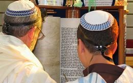 Quyển sách dính mật ong và cách dạy con của người Do Thái khiến cả thế giới nề phục