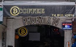 Blogger Anh nói gì về về máy ATM bitcoin đầu tiên tại Việt Nam và xu hướng giao dịch bitcoin gần đây?