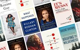 8 cuốn sách chứng minh phụ nữ có thể làm bất cứ điều gì