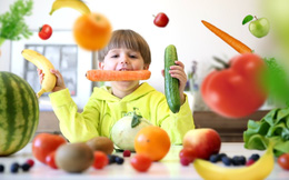 Vì sao thực phẩm tươi sống tốt cho sức khỏe?