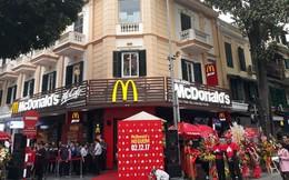 Thuê mặt bằng đẹp tại Hà Nội: McDonald's phải trả 1 tỷ đồng/tháng, H&M tốn 3 tỷ, nhưng chưa là gì so với Zara