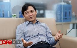 """Shark Nguyễn Xuân Phú: Khi bạn là nhân vật có tầm ảnh hưởng, dù đưa ra ý tưởng """"kỳ quái"""" thế nào, mọi người vẫn ủng hộ"""