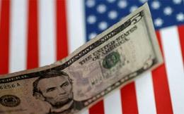 Đồng USD rẻ nhất trong gần 2 năm so với Euro