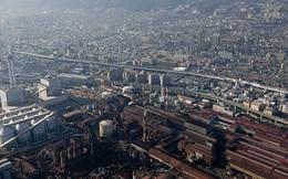 Nhật Bản rúng động vì bê bối làm giả dữ liệu tại công ty thép