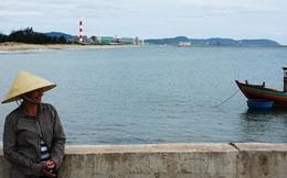 Chính thức công bố hiện trạng môi trường biển miền Trung