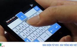 C45 di lý nghi can nhắn tin đe dọa Chủ tịch Đà Nẵng ra Hà Nội