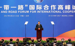 """Trung Quốc có thể gánh núi nợ xấu nếu """"con đường tơ lụa"""" thất bại"""