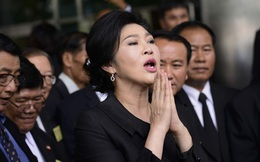 Tòa án Thái Lan ra lệnh bắt cựu Thủ tướng Yingluck