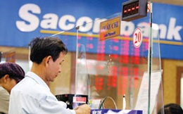 Sacombank bổ nhiệm Phó tổng giám đốc phụ trách Quản lý rủi ro