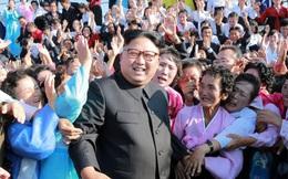 Liên hiệp quốc nhất trí siết trừng phạt Triều Tiên