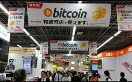 """Nhật Bản đang trở thành """"mảnh đất màu mỡ"""" cho Bitcoin"""