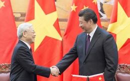 [Video]: Ý nghĩa quan trọng chuyến thăm Trung Quốc của Tổng Bí thư