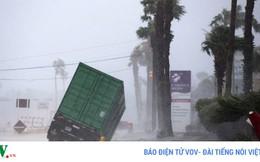 Cần 14,5 tỷ USD để khắc phục hậu quả cơn bão Harvey