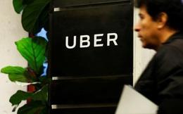Uber lỗ thêm 708 triệu USD, Giám đốc tài chính thôi việc