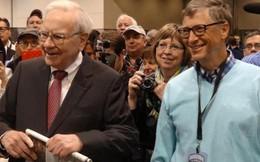 Ai cũng từng thất bại, các tỷ phú như Bill Gates và Warren Buffett đã vượt qua thời điểm đó như thế nào?