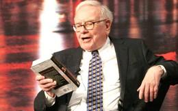 Warren Buffett: Đầu tư như một ông già và ăn uống như một đứa trẻ lên 6