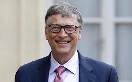 Tỷ phú Bill Gates tiết lộ niềm tiếc nuối lớn nhất mà ông đã không làm khi ở tuổi 20