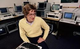 2 lời khuyên thú vị tỷ phú Bill Gates muốn dành cho chính bản thân khi 19 tuổi