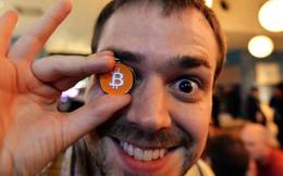 Giá bitcoin tăng gần 1.000 USD chỉ trong 12 tiếng đồng hồ