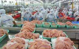 Thủy sản nắm cơ hội thị trường Trung Quốc