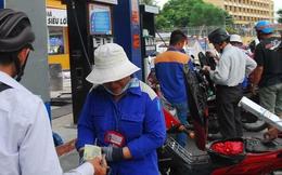 Sau khi dán tem cây xăng, thu thuế tăng 80%