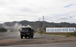 Ninh Thuận lãng phí cả ngàn hecta đất