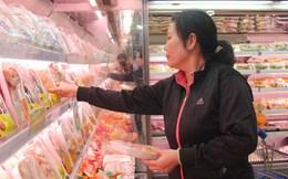 Đùi gà Mỹ nhập về Việt Nam… 2.000 đồng/kg?
