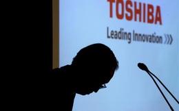 Công ty 142 năm tuổi Toshiba: Chúng tôi khó có thể tiếp tục sinh tồn!