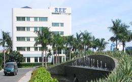Nhắm vào ngành Hạ tầng điện nước, REE quyết định mua toàn bộ vốn góp tại Công ty Tín Hiệu Xanh
