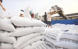"""Gạo """"phất lên"""" nhờ tín hiệu thị trường nhập khẩu"""