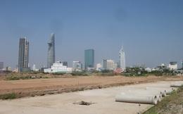 TPHCM chính thức chấp thuận dự án hơn 7.200 tỷ tại KĐT Thủ Thiêm của đại gia BĐS đến từ Hà Nội