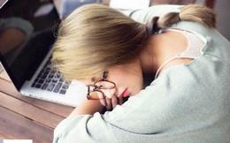 Khoa học chứng minh: Chỉ 40 phút ngủ trưa sẽ giúp bạn lấy lại 100% sự tỉnh táo và tăng cường khả năng sáng tạo đến bất ngờ