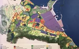 Quy hoạch chung Thị xã Kỳ Anh: Lấy giao thông, sông hồ và công trình xây dựng làm điểm nhấn