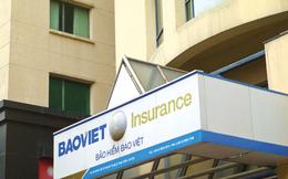 Năm 2016, Bảo hiểm Bảo Việt tăng trưởng doanh thu 10%, lợi nhuận đạt 375 tỷ đồng