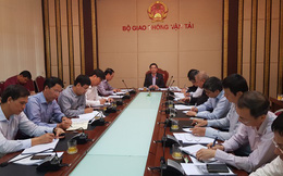 """Bộ trưởng GTVT chỉ đạo """"nóng"""" về Tân Sơn Nhất"""