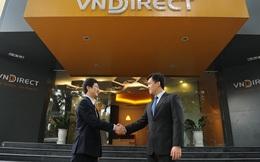 VNDIRECT ước đạt 322 tỷ đồng LNST trong 6 tháng đầu năm