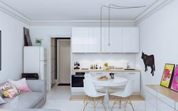 Bộ Xây dựng lý giải vì sao cho phép xây dựng căn hộ 25m2