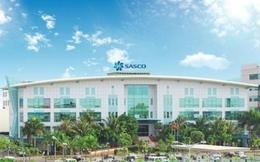 Sasco quyết định mua 2 triệu cổ phiếu quỹ để hỗ trợ giao dịch