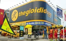 Quỹ đầu tư Thái Lan vừa rót hơn 10 triệu USD mua cổ phiếu Thế giới Di động