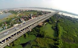 Hà Nội sẽ di dời 1.900 hộ dân khu vực ven đê