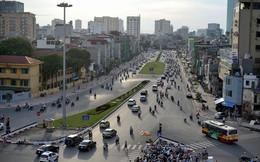 Kinh ngạc với chi phí mỗi mét đường tại 5 con đường đắt nhất Hà Nội