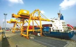 Cảng Hải Phòng (PHP): Giảm bớt nỗi lo lỗ tỷ giá, LNTT 6 tháng đạt 305 tỷ đồng, hoàn thành 65% chỉ tiêu cả năm